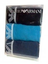 Emporio Armani 3 pack de boxers