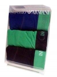 Pack de 3 boxers Emporio Armani