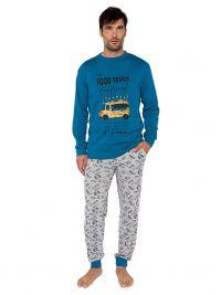 Pijama Muydemi mod. Food truck con puños