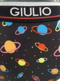 Boxer Giulio Universo en microfibra