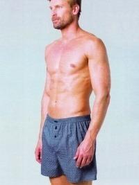Boxer de Tela Guasch Nudos