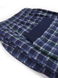 Pijama Guasch Combinado con puños