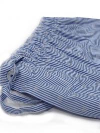 Pijama Guasch Tela Algodón Rayitas