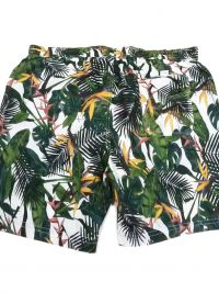Bañador Hombre GUESS Tropical