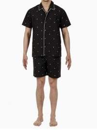 Pijama Hom Tela Frenchy