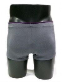 Boxer Hom Comfort Gris