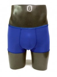 Boxer HOM Plumes Azul