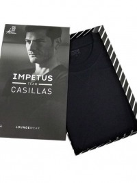Pijama Impetus Team Casillas