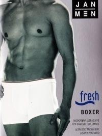 Boxer JAN MEN Fresh cocoa