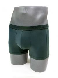 Boxer Jan Men Fresh Verde Oscuro