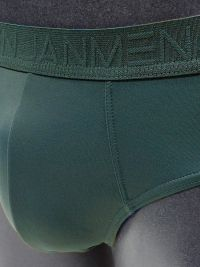 Slip Jan Men Fresh Verde Oscuro
