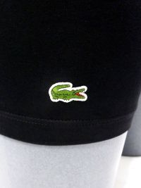3 Pack Boxers Lacoste NUA