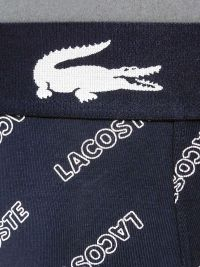 3 Pack Boxers Lacoste BCK