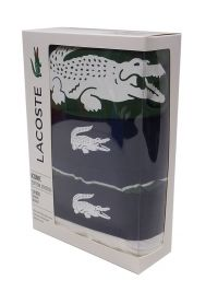3 Pack Boxers Lacoste P52