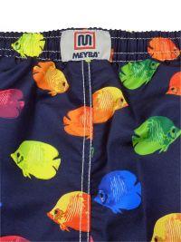 Bañador Meyba Hombre Trep con peces