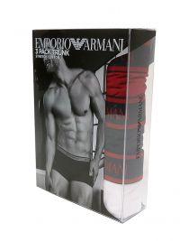 3 Pack Boxers Emporio Armani RMB