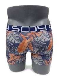 2 Pack Soy Underwear Boxer Wayward