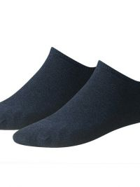 Pack de Calcetines Tobilleros Tommy Hilfiger en azul jeans