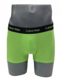 Pack 3 Boxers Calvin Klein tricolor