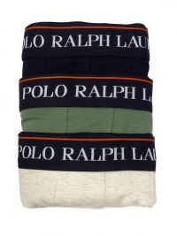3 Pack Boxers Polo Ralph Lauren NVmG
