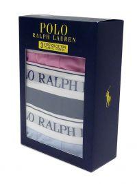 3 Pack Boxers Polo Ralph Lauren MRAC