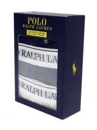 3 Pack Boxers Polo Ralph Lauren NLGBL