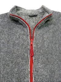 Parka Polar Soy Underwear en gris