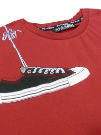 Pijama Pettrus Man mod. zapatillas deportivas