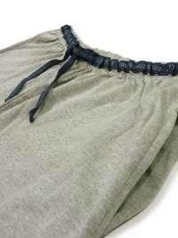 Pijama Pettrus Man a rayas punto de algodón