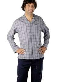 Pijama Pettrus Man Tela combinado