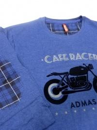 Pijama Admas Cafe Racer