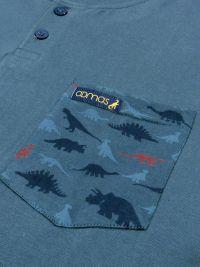 Pijama Admas con Dinosaurios