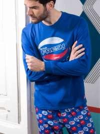 Pijama Admas Fresh con puños