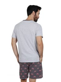 Pijama Admas Furgo Summer