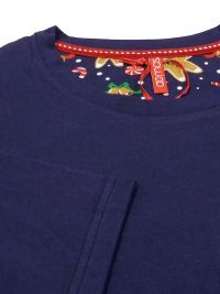 Pijama Admas de Navidad mod. Ginger