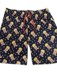 Pijama Admas con Palomitas Pop Corn