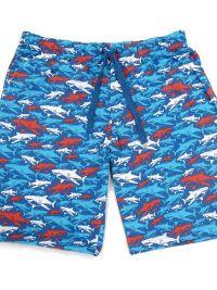 Pijama Admas con Tiburones
