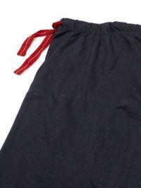 Pijama Admas con Zapatillas de Lona