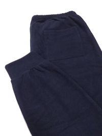 Pijama Alpina Térmico Polar con rombos y puños elásticos
