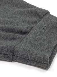 Pijama Alpina Térmico Polar gris con puños