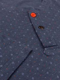 Pijama Blackspade de Modal y Algodón mod. Classic Way
