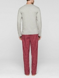 Pijama Calvin Klein Holiday Pj Set Men