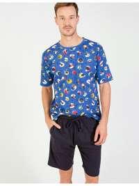 Pijama Hombre Massana Cascos