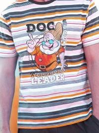 Pijama Disney Doc