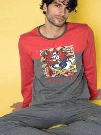 Pijama hombre Disney Donald Duck