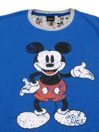 Pijama Disney Ratón Mickey Mouse