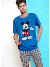 Pijama Disney Ratón Mickey Mouse
