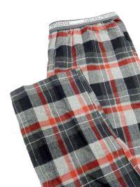 Pijama Emporio Armani en algodón Tartan