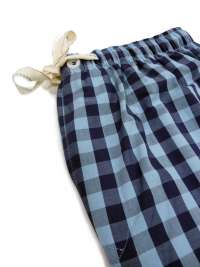 Pijama Giulio Combi Chest Seattle