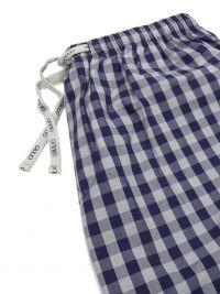 Pijama Giulio mod. Pradet con pantalón de tela